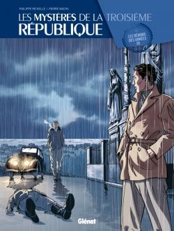 Les Mystères de la 3e République - Tome 01