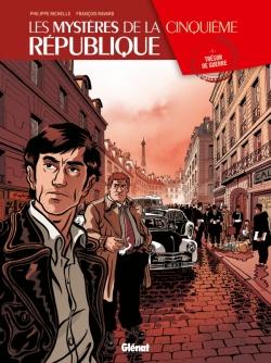 Les Mystères de la 5e République - Tome 01