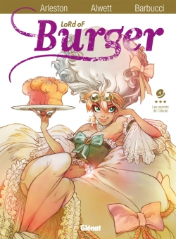 Lord of burger - Tome 04