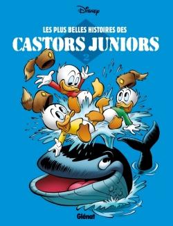 Les plus belles histoires des Castors Juniors - Tome 02