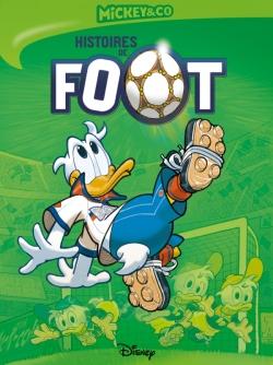 Histoires de foot
