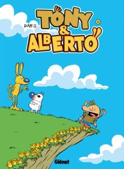 Tony et Alberto - Tome 11