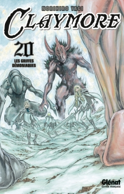 Claymore - Tome 20