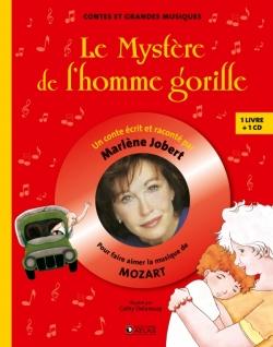 Le mystère de l'homme gorille