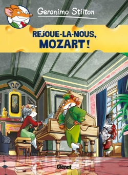 Geronimo Stilton - Tome 10