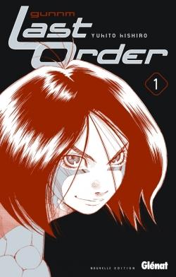Gunnm Last Order (sens français) - Tome 01