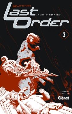 Gunnm Last Order (sens français) - Tome 03