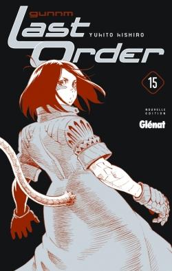 Gunnm Last Order (sens français) -  Tome 15