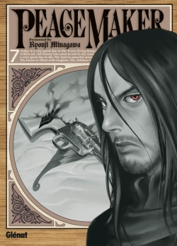 Peacemaker - Tome 07