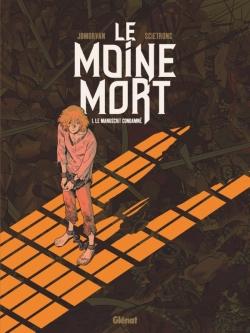 Le Moine Mort - Tome 01