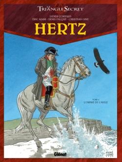 Hertz - Tome 04
