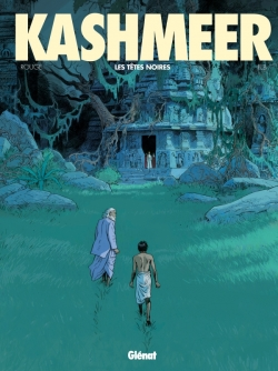 Kashmeer - Tome 02