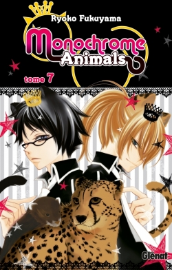 Monochrome Animals - Tome 07