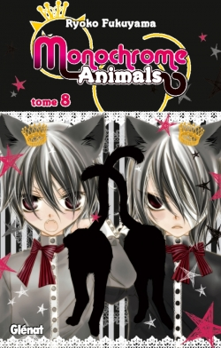 Monochrome Animals - Tome 08