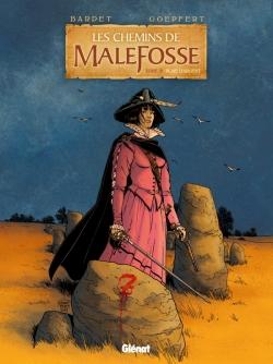 Les Chemins de Malefosse - Tome 21