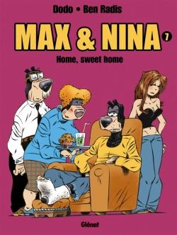 Max & Nina - Tome 07