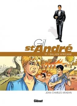 Gil Saint-André - Tome 11