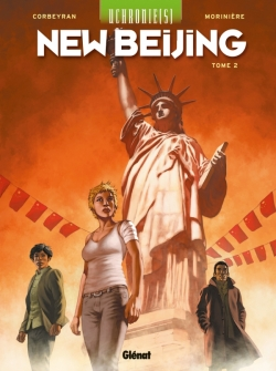 Uchronie[s] - New Beijing - Tome 02