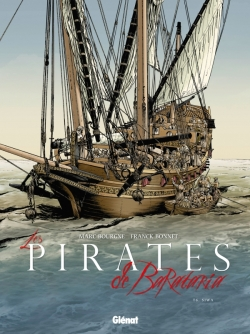 Les Pirates de Barataria - Tome 06