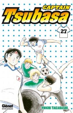 Captain Tsubasa - Tome 27