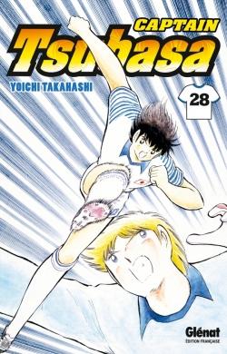 Captain Tsubasa - Tome 28