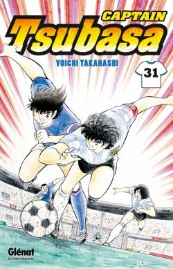 Captain Tsubasa - Tome 31