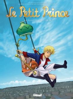 Le Petit Prince - Tome 11