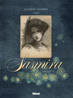 Sasmira - Coffret T1 & T2 + Esquisses + DVD + Ex-libris