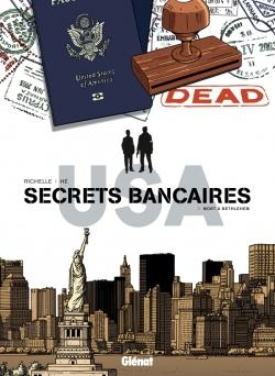 Secrets Bancaires USA - Tome 05