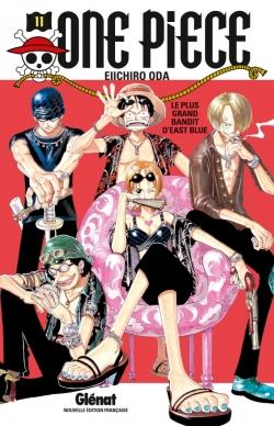 One Piece - Édition originale - Tome 11