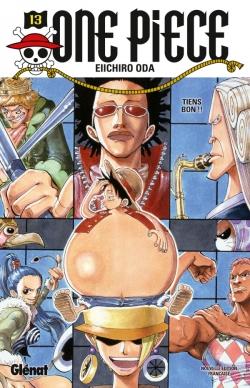 One Piece - Édition originale - Tome 13