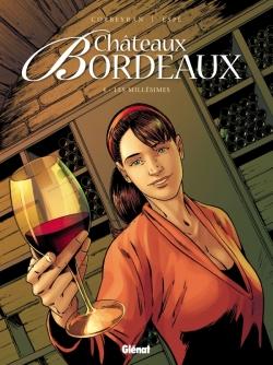 Châteaux Bordeaux - Tome 04