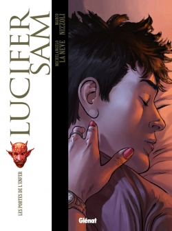 Lucifer Sam - Tome 01
