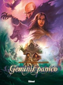 Geminis Panico - Tome 02