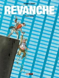 Revanche - Tome 02