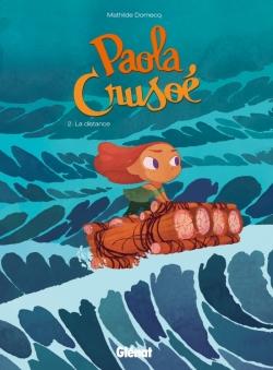 Paola Crusoé - Tome 02