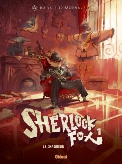 Sherlock Fox - Tome 01