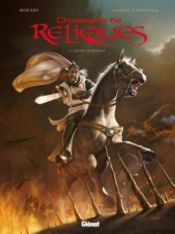 Chasseurs de Reliques - Tome 02