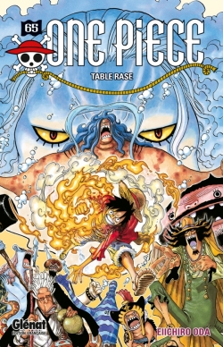 One Piece - Édition originale - Tome 65