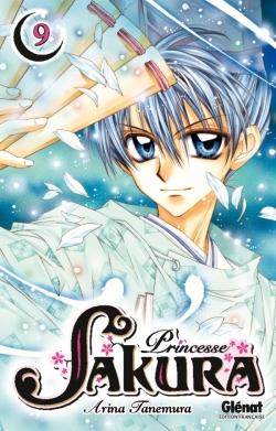 Princesse Sakura - Tome 09