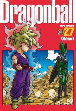 Dragon Ball perfect edition - Tome 27