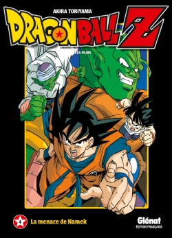 Dragon Ball Z - Film 04