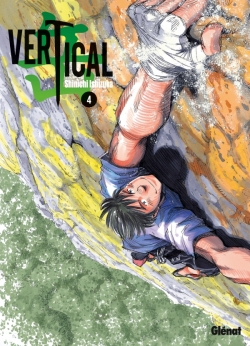 Vertical - Tome 04