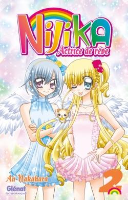 Nijika actrice de rêve - Tome 02