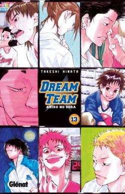 Dream Team - Tome 13