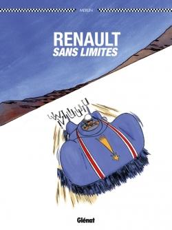 Renault sans limites