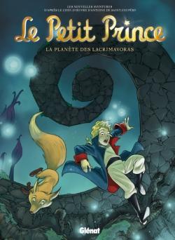 Le Petit Prince - Tome 13
