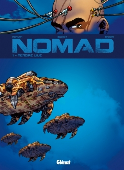 Nomad Cycle 1 - Tome 01 - Nouvelle Édition
