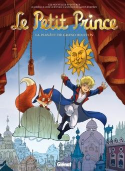 Le Petit Prince - Tome 14