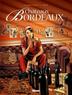 Châteaux Bordeaux - Tome 05
